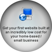 Low cost websites for local businesses